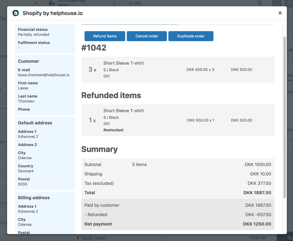 Shopify_integration_for_Zendesk_screenshot1_helphouseio