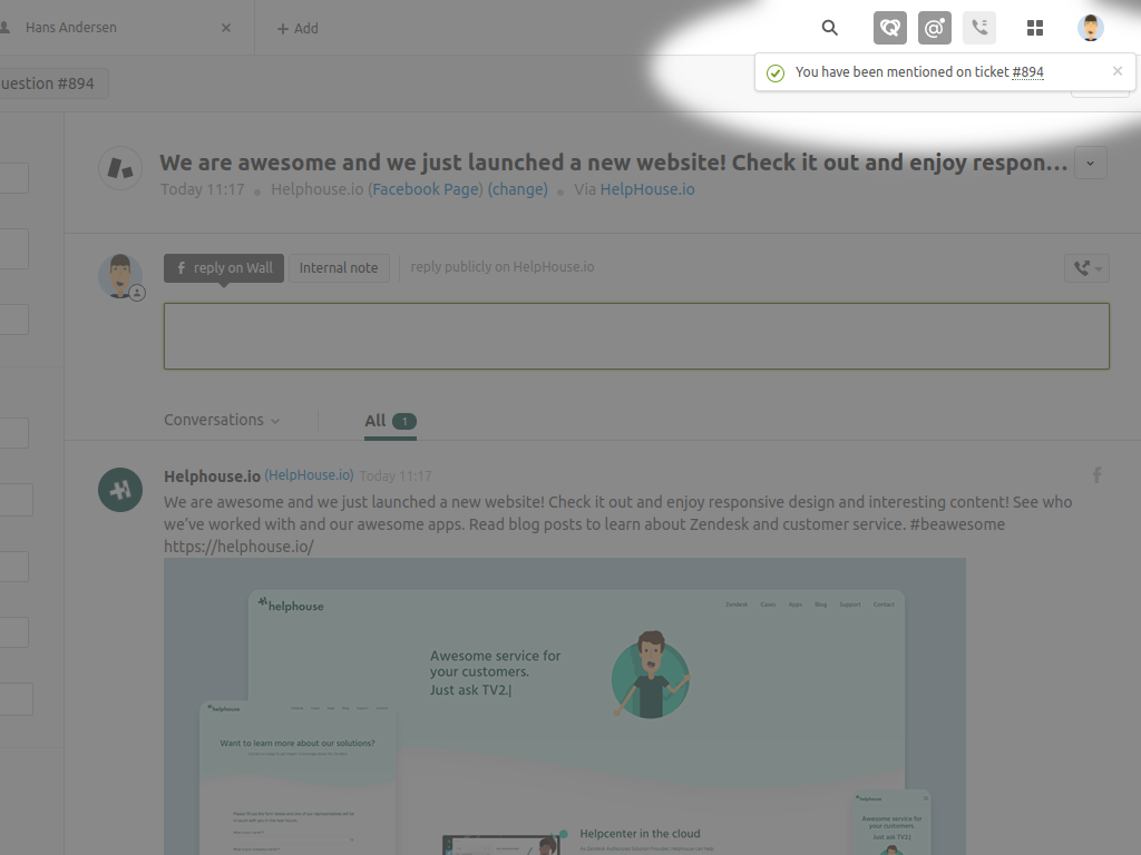 få-notifikation-med-ticket-mentions_til_Zendesk_screenshot1_helphouseio